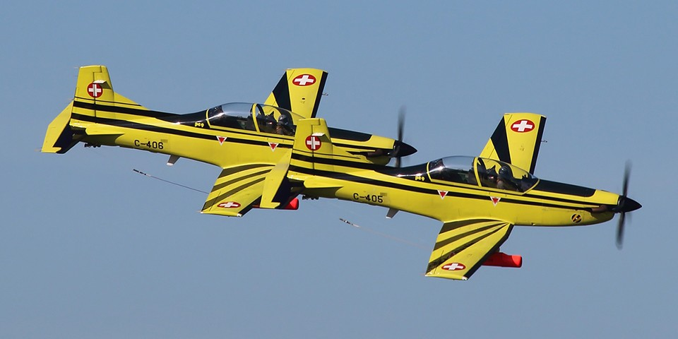 Airshows & Events 2013