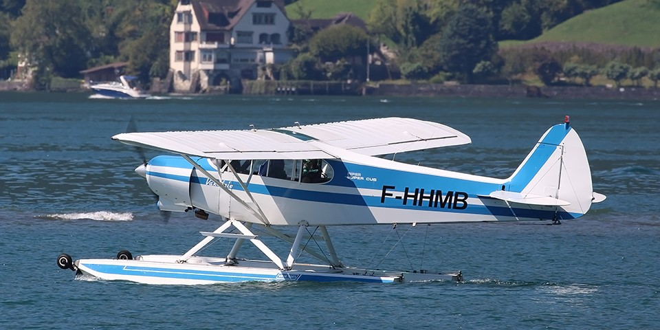 Seaplane Meeting Brunnen