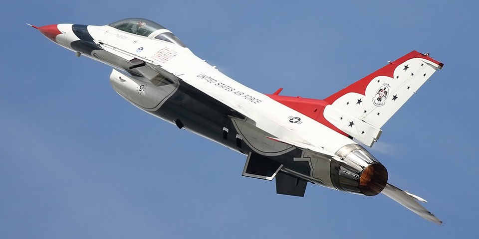 Royal International Air Tattoo Fairford